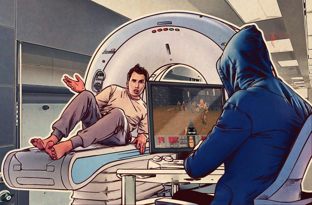 Болеть вдвойне опасно: больничное оборудование легко взломать