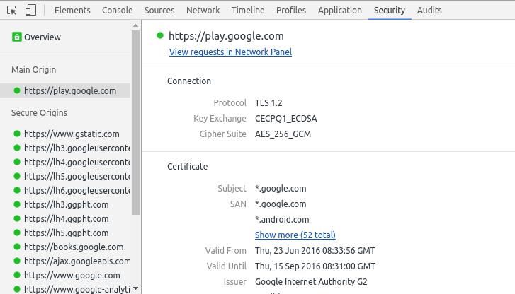 Security Week 28: Приватность покемонов, критическая инфраструктура онлайн, постквантовая криптография в Chrome