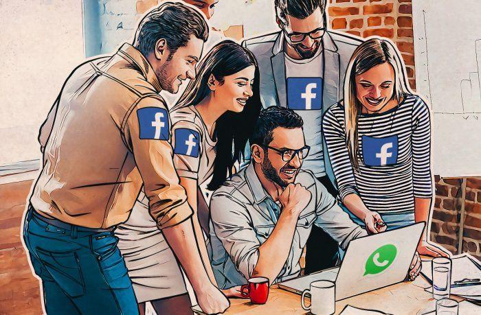 WhatsApp теснее интегрируется с Facebook. Как отключить рекламу?
