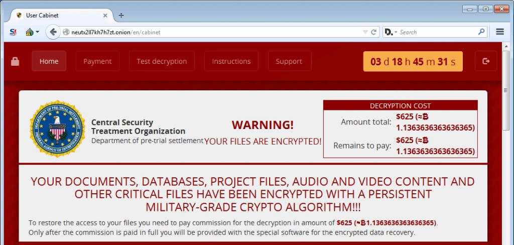 Security Week 36: уязвимость в Nexus 5X, криптолокер постит картинки, атака на Linux-серверы через Redis