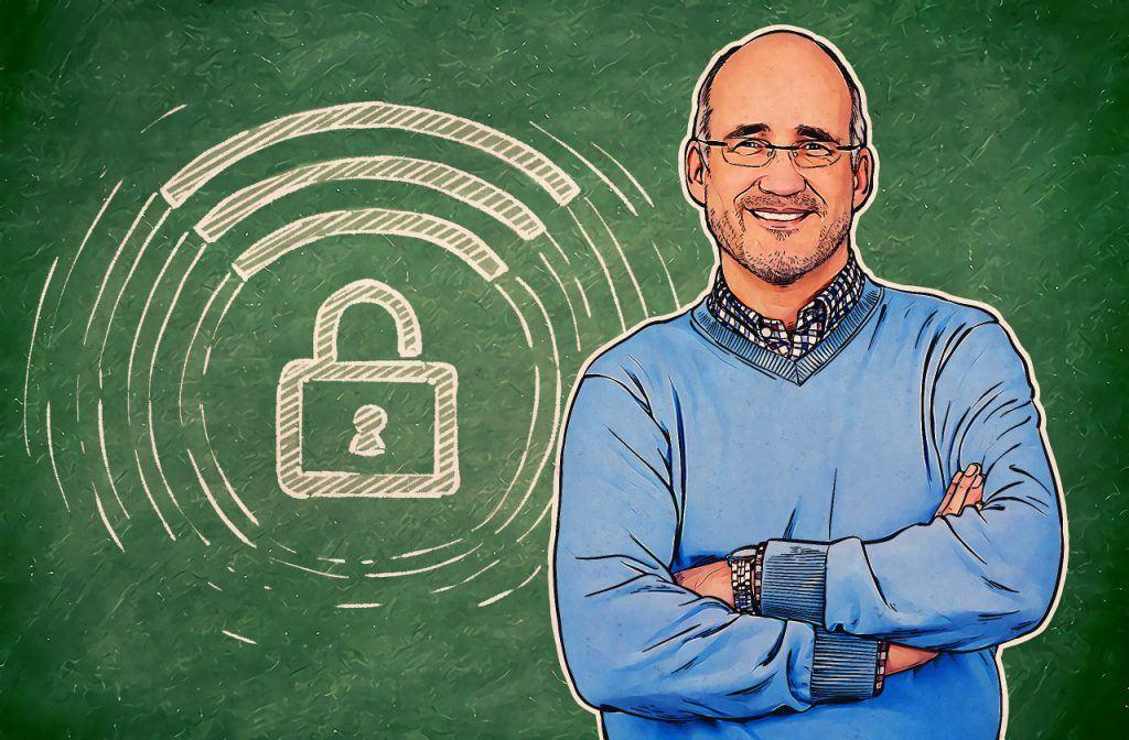 Совет недели: как защитить свои данные в открытых сетях