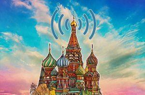 Публичный Wi-Fi в Москве: безопасный или не очень?