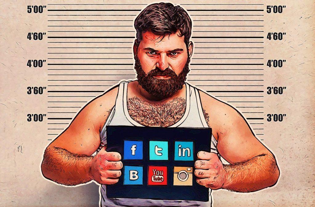 Как у вас обстоят дела с приватностью в соцсетях? Проверьте!