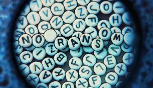 Polyglot: шифровальщик-мим и лекарство от него