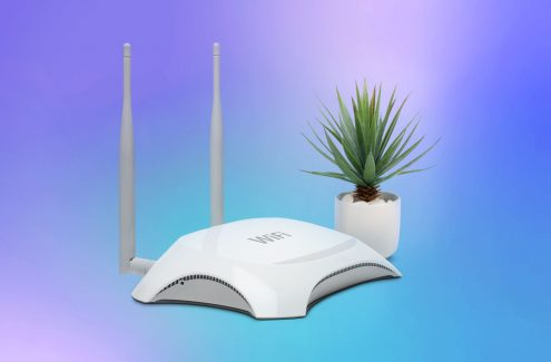 Secure Home Wi-Fi Network How to