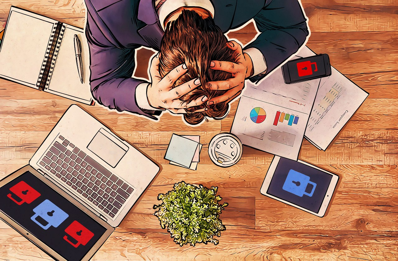Кратко о том, что такое вирусы-вымогатели, и что делать, если они зашифровали файлы.