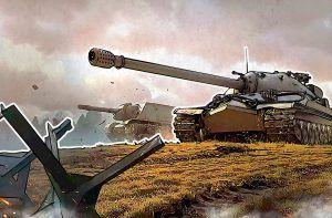 Лаборатория Касперского совместно с Wargaming представляет Kaspersky World of Tanks Edition.