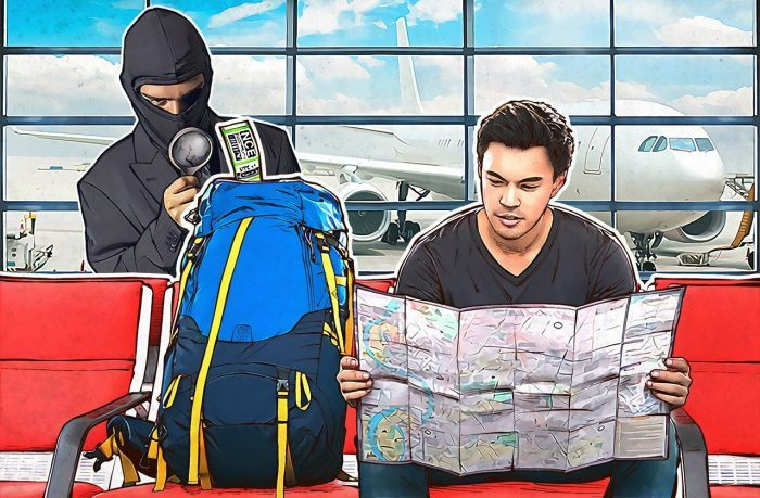 Украсть мили, авиабилеты и личные данные пассажиров удивительно легко. На 33-м Chaos Communication Congress показали несовершенство систем бронирования билетов.