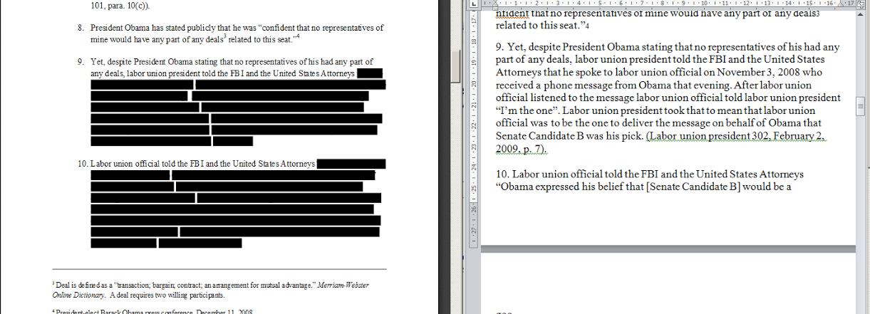 Черные прямоугольники в PDF помогут спрятать информацию при печати, но в электронном виде обойти их проще простого