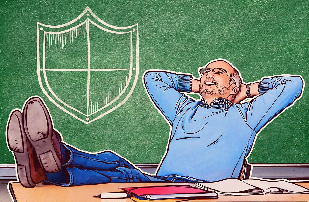 Совет недели: что можно делать с помощью расширения Kaspersky Protection