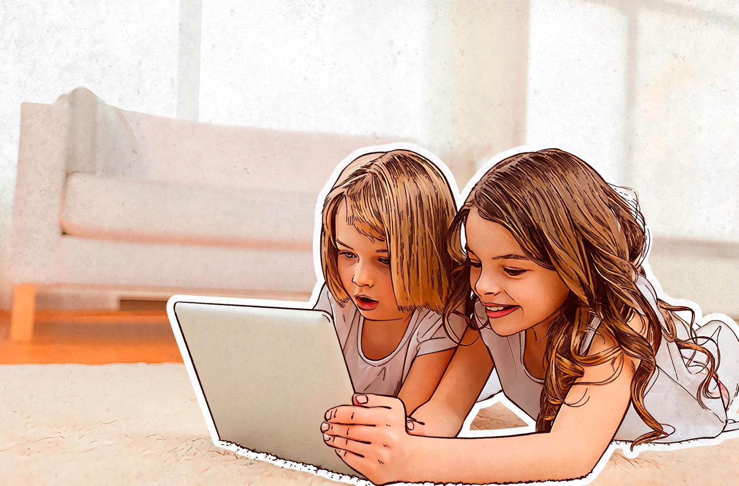 Как закрыть взрослые вебсайты от детей в iPad и iPhone – на всякий случай