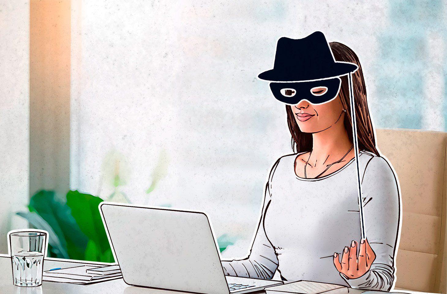 Режим инкогнито в вашем браузере: вопросы и ответы