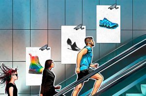 Вся наша жизнь — контекст: особенности таргетированной рекламы вне Интернета