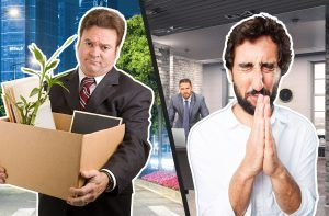 Тест: Почему вас скоро уволят