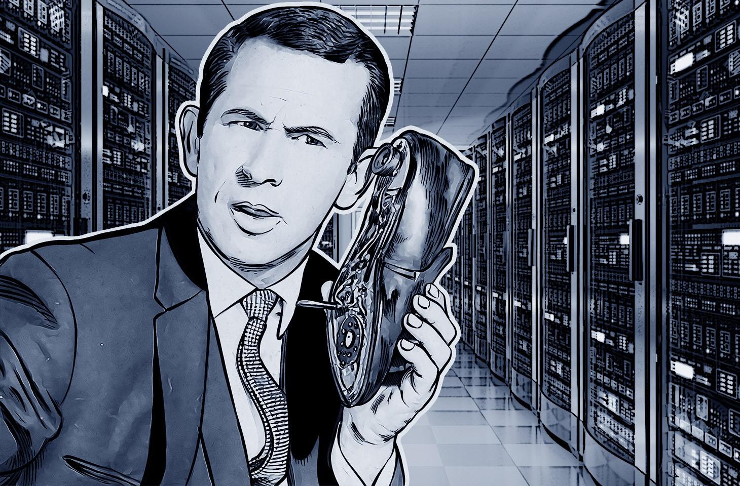 Мошенничество с использованием телефона