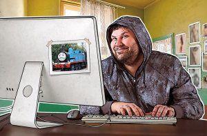 Новая программа-вымогатель nRansom блокирует компьютер пользователя и в качестве выкупа требует вместо денег его обнаженные фото.