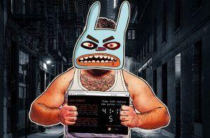 Bad Rabbit: новая эпидемия шифровальщика