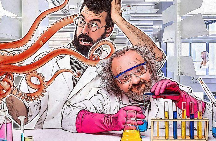 На этот раз злоумышленники пытаются внедрить свои вредоносы в лаборатории по анализу биологических и химических угроз.