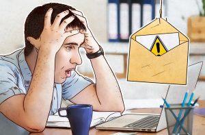 Мошенники пытаются напугать владельцев доменов, рассылая письма о якобы закончившемся сроке регистрации