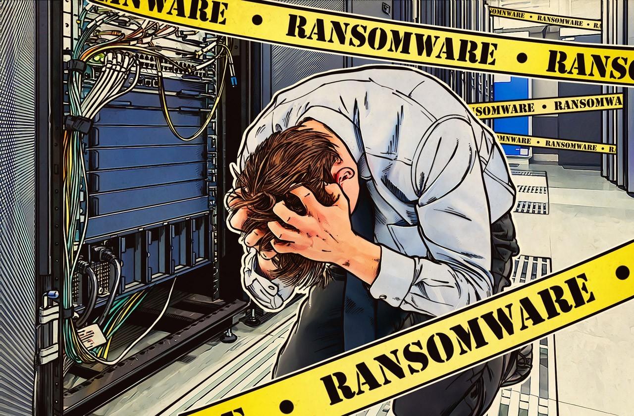 Новая волна рассылок старого шифровальщика