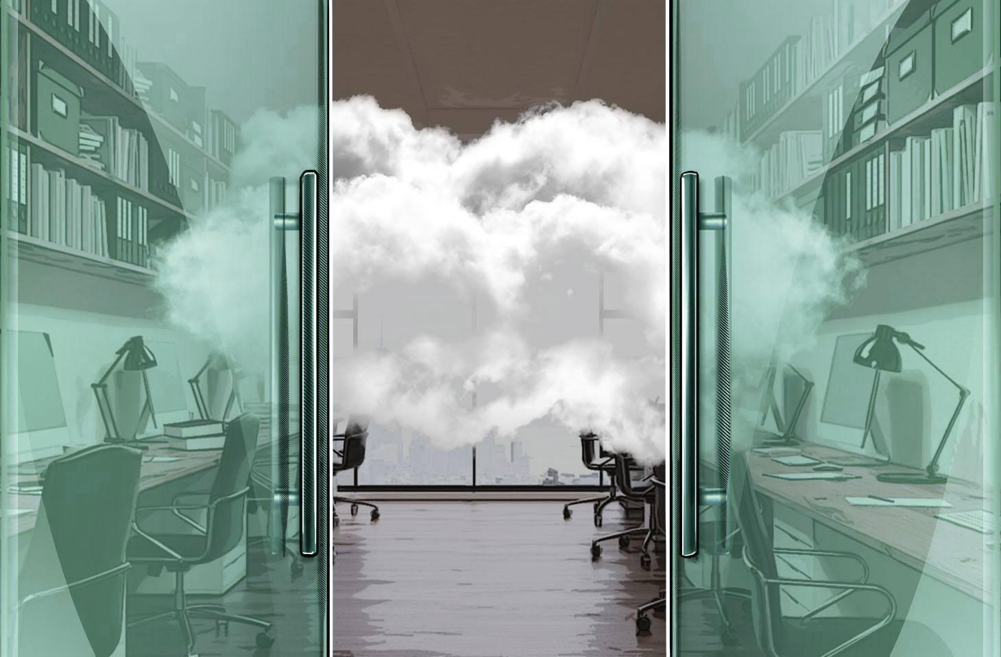 Миграция в публичное облако