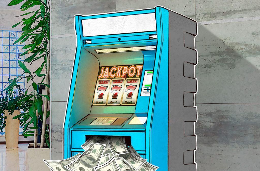 Может ли банкомат превратиться в слот-машину? Рассказываем про WinPot — зловред, выдающий