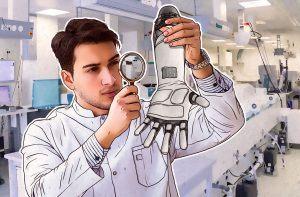 На Mobile World Congress наши эксперты представили исследование безопасности умных протезов, разработанных компанией Motorica