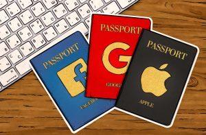 Рассказываем, чем Sign In c Apple отличается от «Войти через Facebook» и «Войти через Google»
