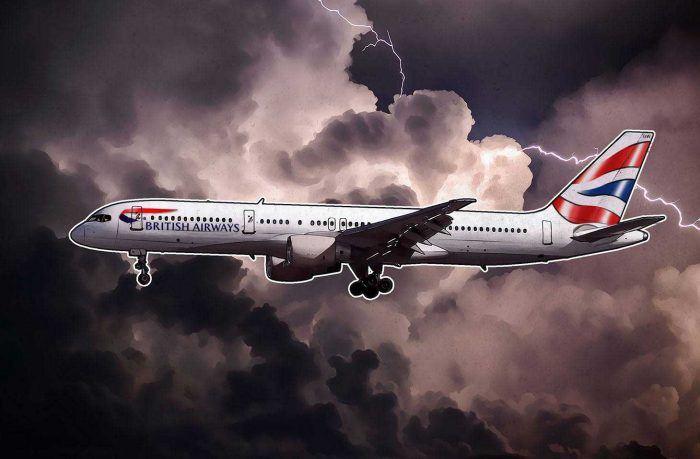C 21 августа по 5 сентября прошлого года мошенники имели доступ к данным пользователей, покупавших или менявших билеты через сайт или приложение British Airways.