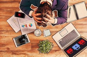 Личные устройства на работе — это еще один киберриск для бизнеса.