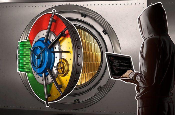 Сохраненные в браузере пароли, номера кредиток и другие данные может украсть пробравшийся на компьютер зловред