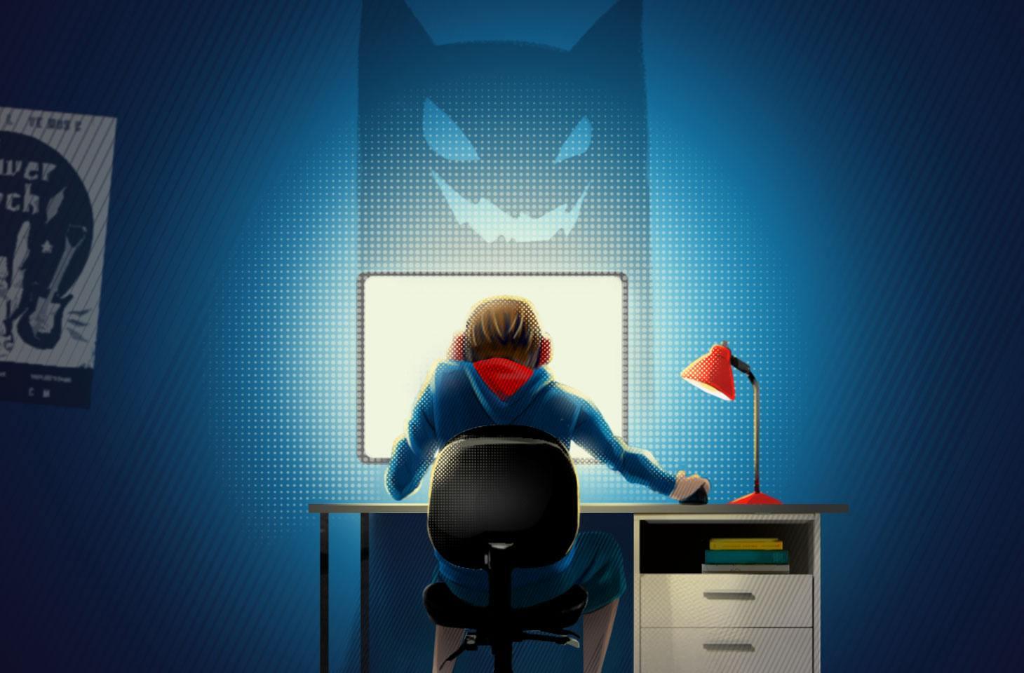 Что такое кибербуллинг и как с ним бороться