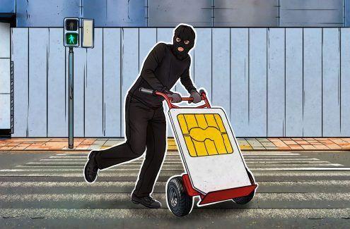 Simjacker: метод слежки за телефоном с помощью взлома SIM-карты