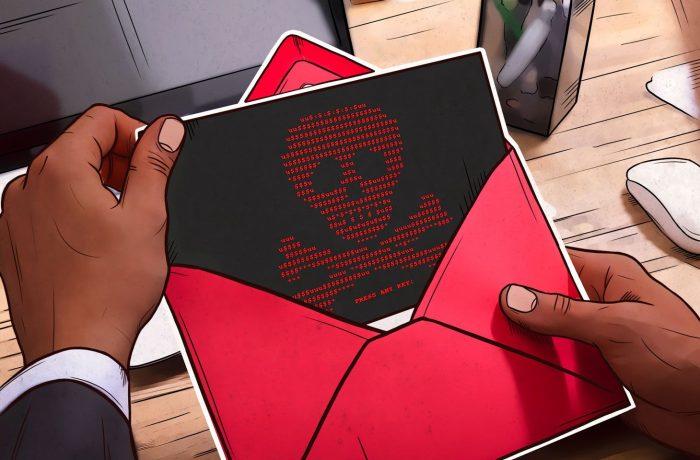 Злоумышленники атакуют совсем небольшие онлайновые магазины, пытаясь заставить их сотрудников открыть вредоносный файл.