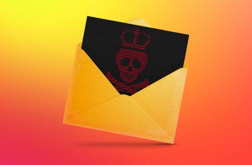 Злоумышленники активно рассылают письма с вредоносными вложениями, используя тему эпидемии коронавируса, чтобы обмануть получателей