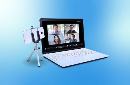 Залежавшиеся в дальнем ящике планшеты, смартфоны и другие старые устройства сделают удаленную работу комфортнее без лишних трат