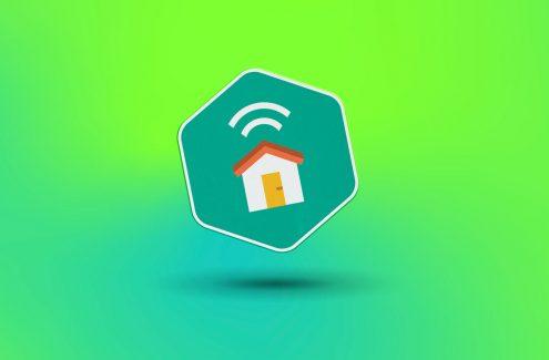 Как защитить домашнюю Wi-Fi-сеть с помощью функции мониторинга в Kaspersky Security Cloud
