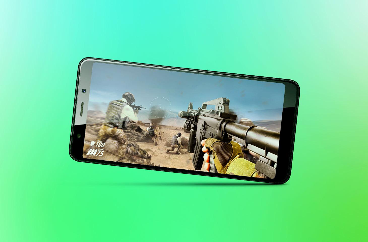 Как выбрать действительно бесплатную игру для смартфона