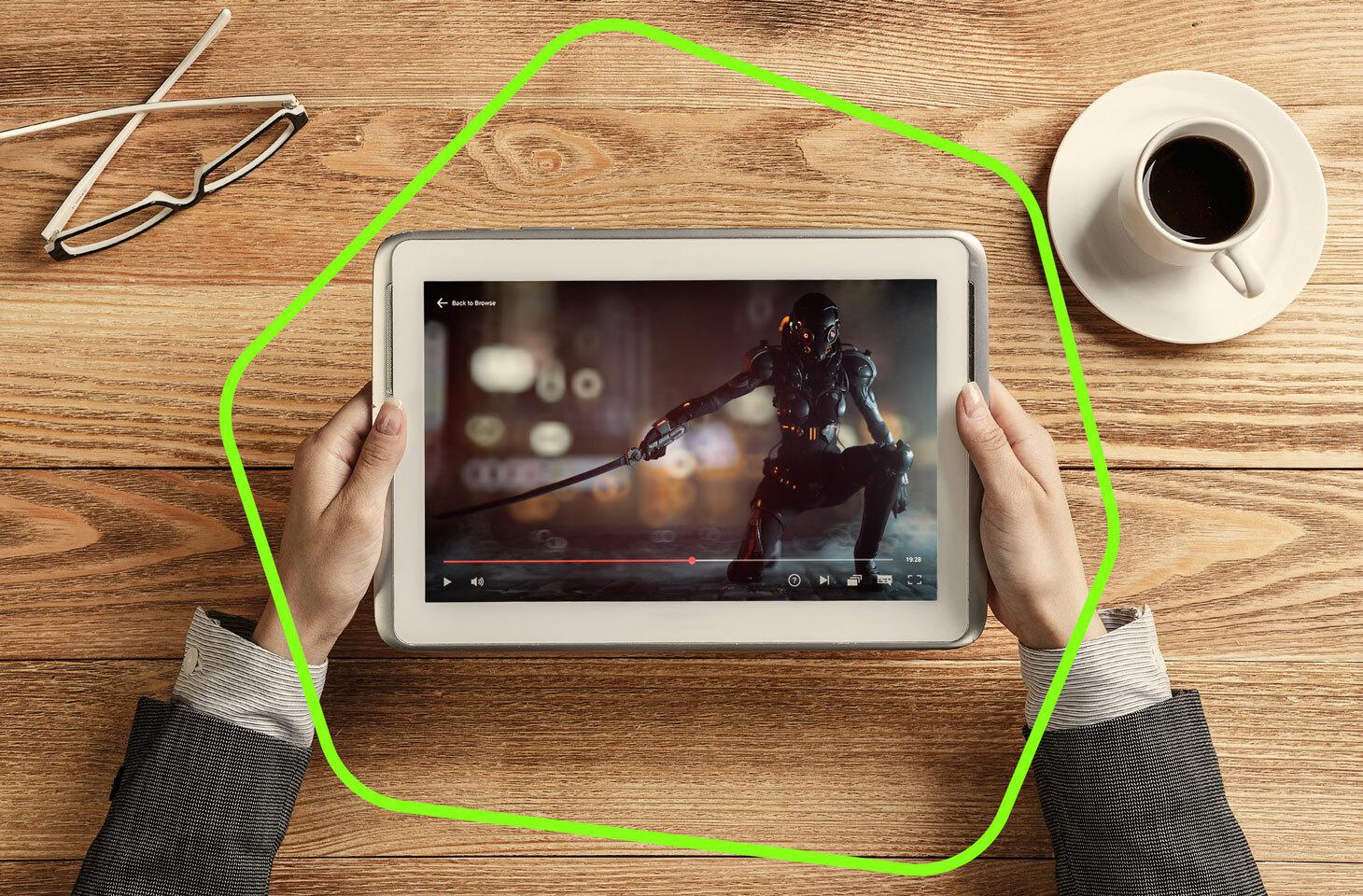 Пять лайфхаков для пользователей Netflix