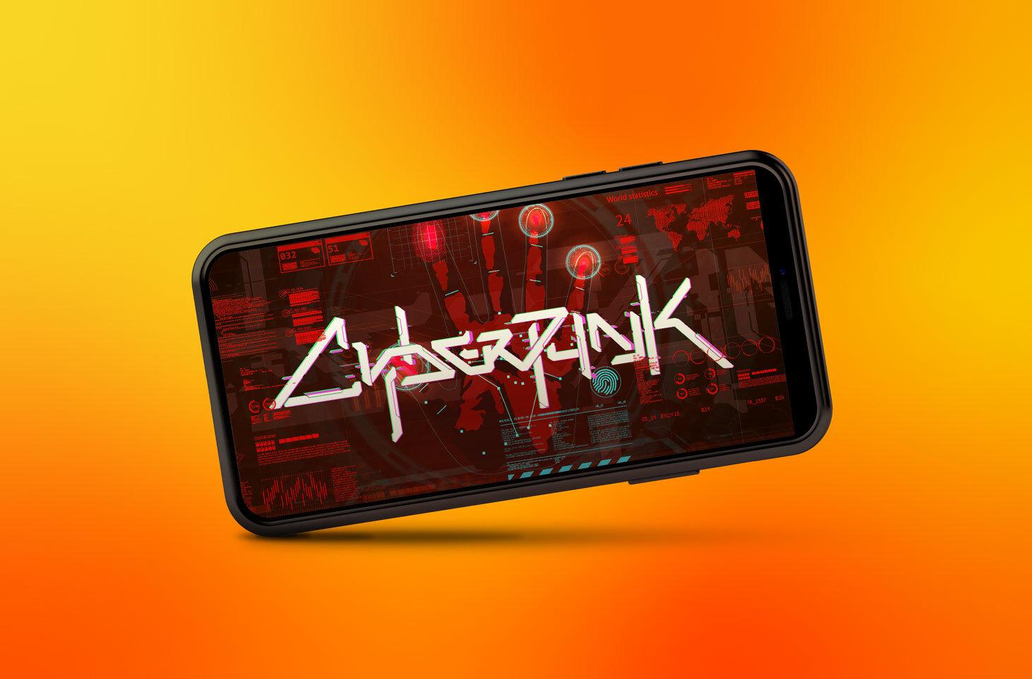 Зловред в обертке Cyberpunk 2077