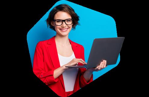 Почти половина женщин, работающих в IT, считают, что вызванные COVID-19 перемены скорее замедлили их карьерный рост, нежели помогли