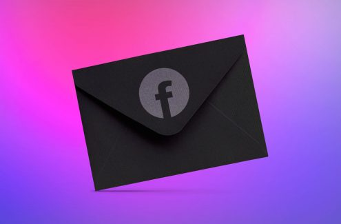 Как угоняют аккаунты Facebook через уведомления о нарушении авторских прав
