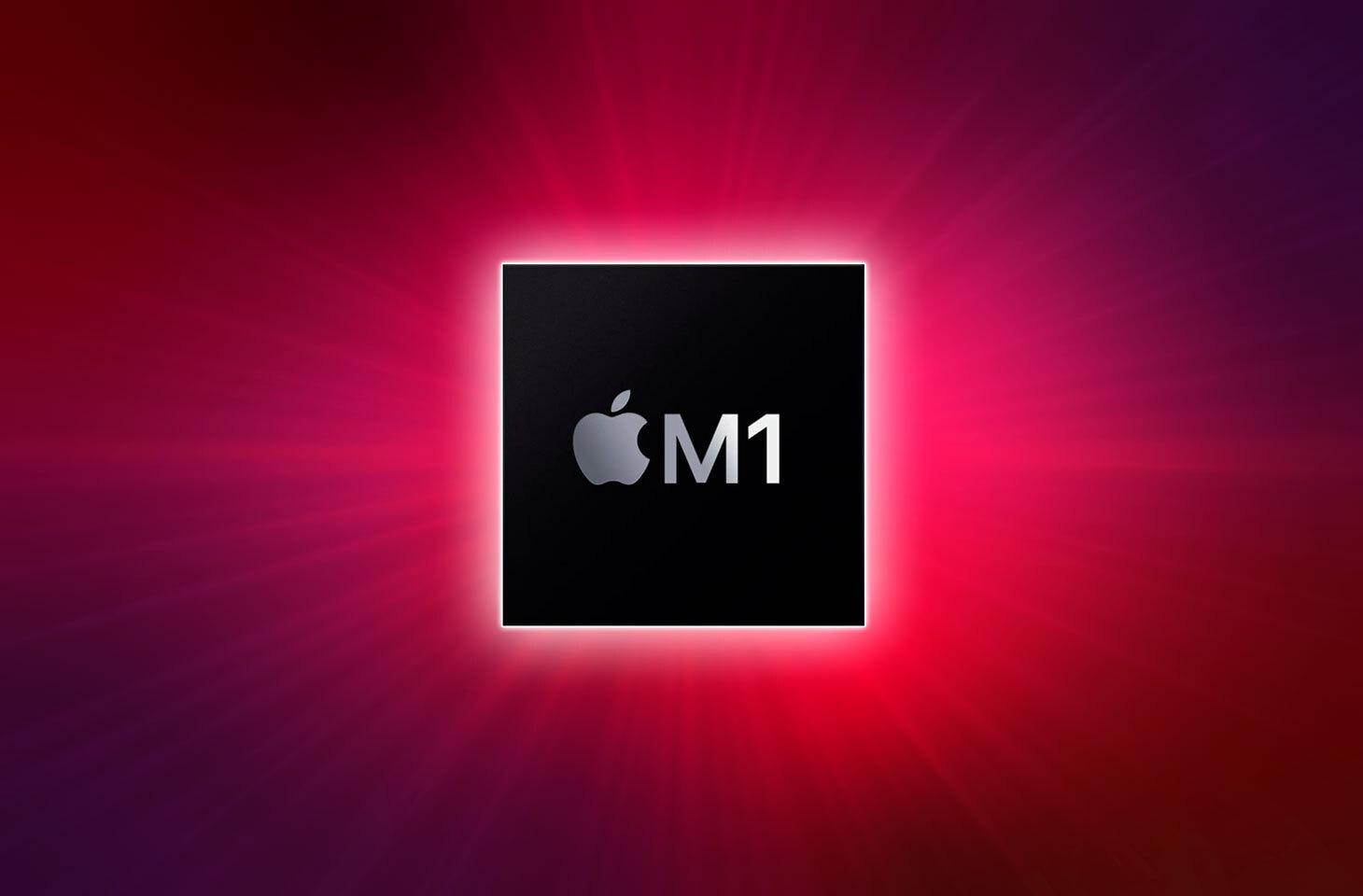 Вредоносные программы, адаптированные под Apple M1 | Блог Касперского