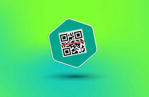 Мошенничество с QR-кодами
