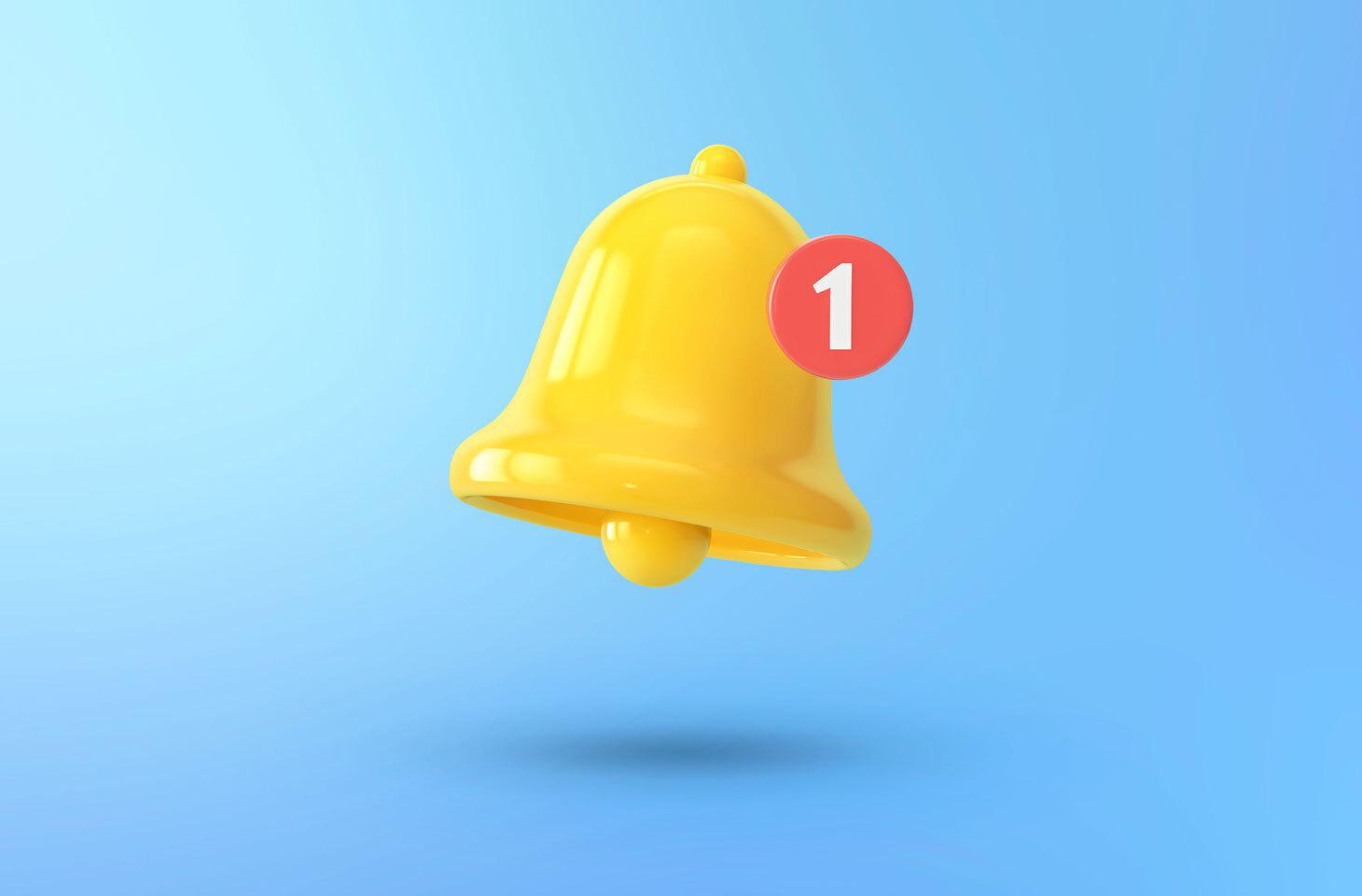 Как настроить уведомления в Android | Блог Касперского