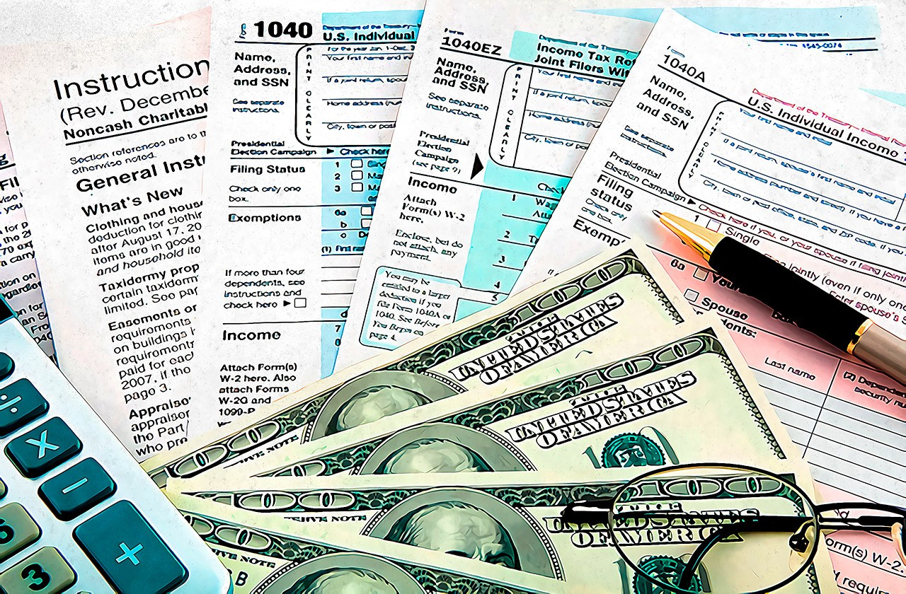 Devlet vergisi nasıl iade edilir