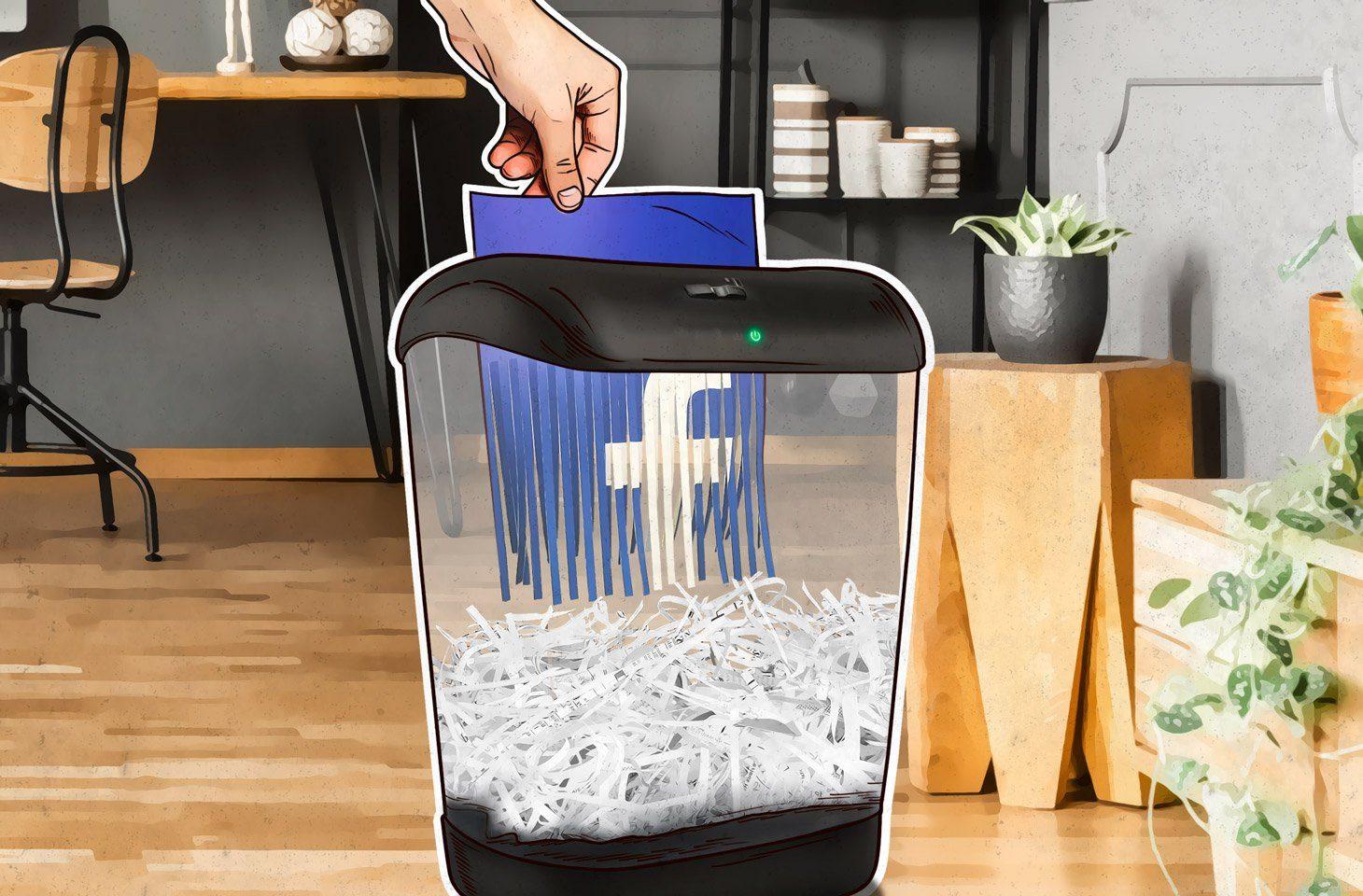 Verilerinizi silmeden #Facebook'uSilin