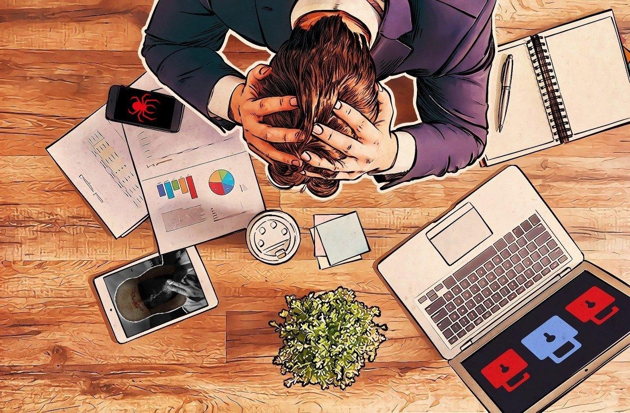 İş yerindeki kişisel cihazlar
