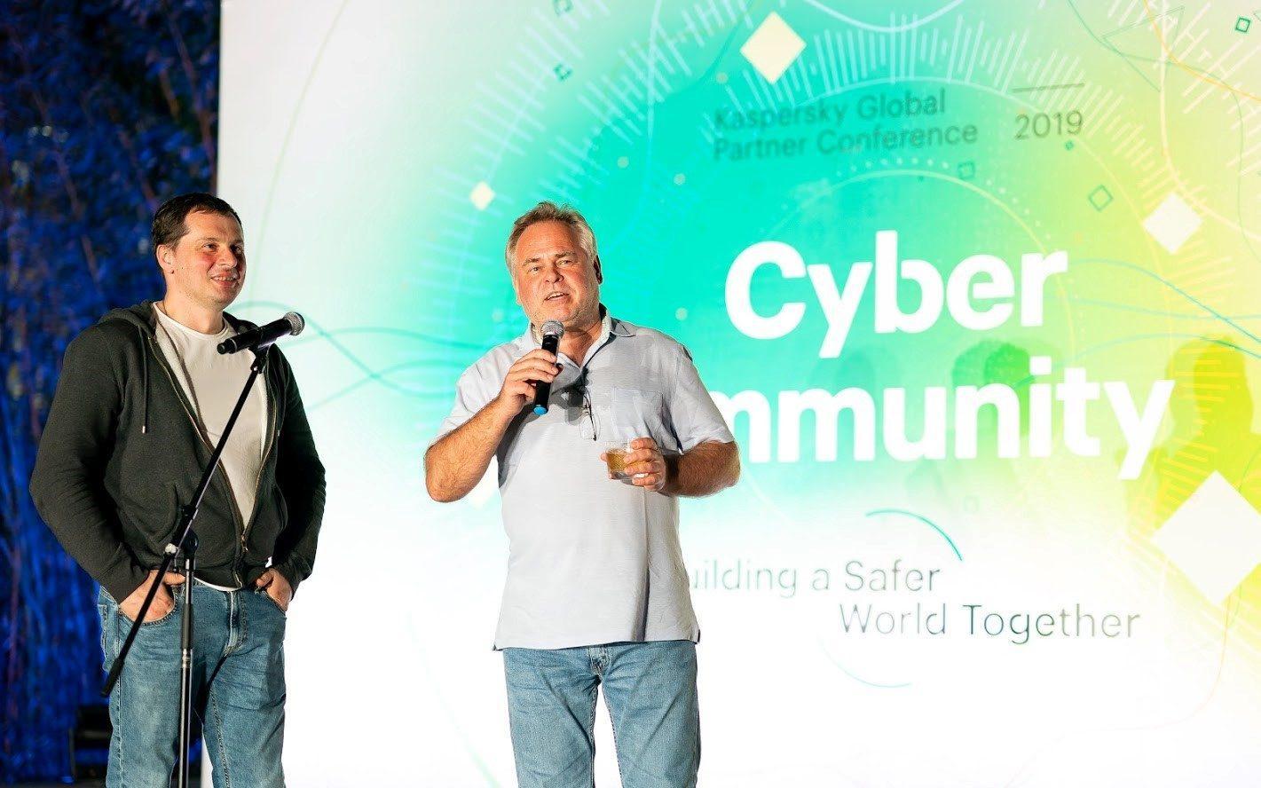 Siber bağışıklığa evet, korkulara hayır!