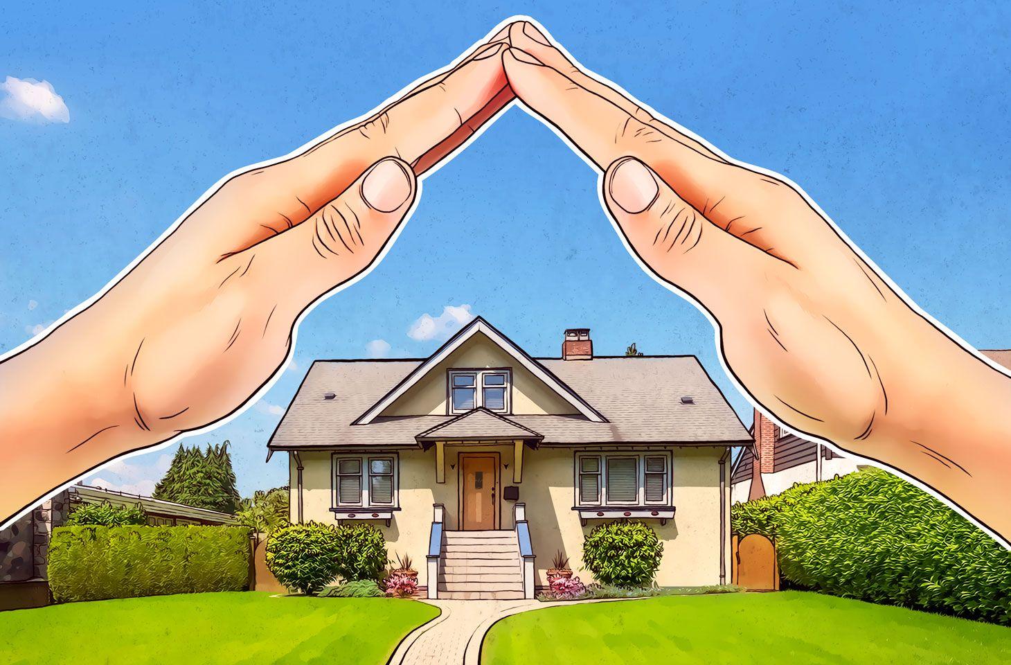 Kale gibi korunan bir ev: Ev için güvenlik teknolojileri